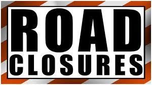 Road Closure Announcement Image