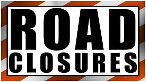 14 Mile Road Closure