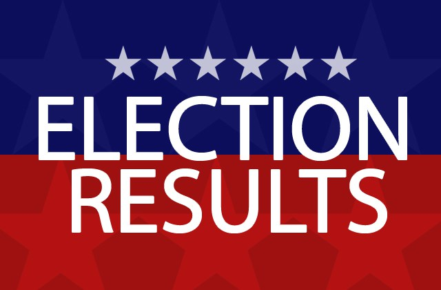 November 3, 2020 General Election Results
