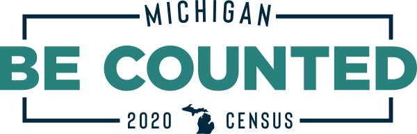Be Counted - Michigan 2020 Census