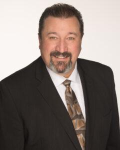 Commerce Twp. Supervisor David E. Scott