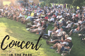 Concerts in the Park Image